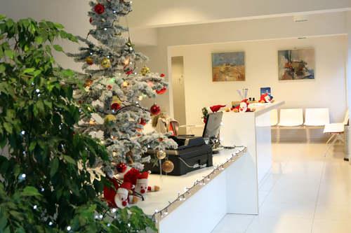 European Oral Care Center sprl - Galerie